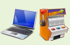 Online Slots Software