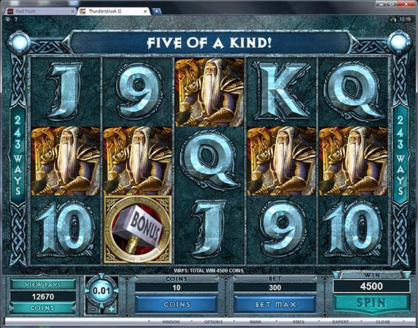 internet casino online hammer 2